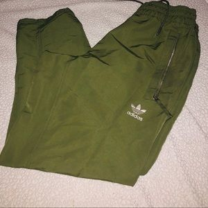 Adidas pants for women size S